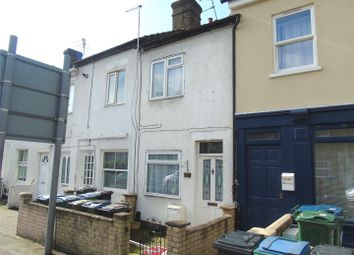 2 bed terraced house for sale in Queens Road, Watford WD17