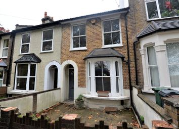 Thumbnail 2 bed terraced house for sale in Harrow Road, Leytonstone, London