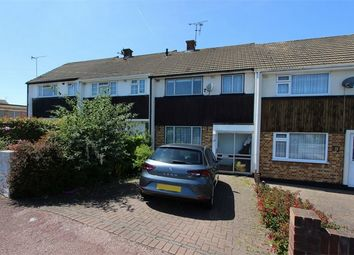 Thumbnail 3 bed terraced house to rent in Bellhouse Lane, Leigh-On-Sea, Essex