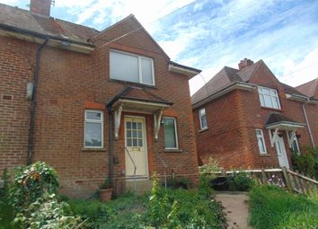 Thumbnail 3 bedroom end terrace house to rent in Vine Road, Southampton