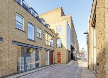 Thumbnail 2 bed flat for sale in Kings Terrace, Camden, London