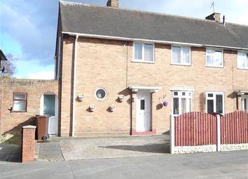 Thumbnail 3 bedroom terraced house for sale in Bealeys Avenue, Wednesfield, Wednesfield
