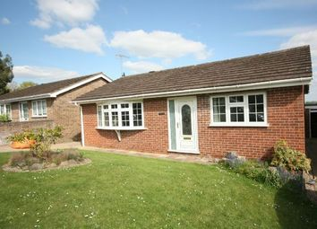 Thumbnail 2 bed detached bungalow for sale in Jasmine Road, Fruitlands, Malvern