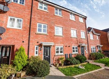 Thumbnail 4 bed property for sale in Chaffinch Close, Morecambe