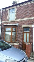 Thumbnail 2 bed terraced house to rent in Byerley Road, Shildon