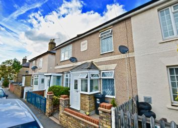 Thumbnail 3 bed terraced house for sale in New Road, Feltham