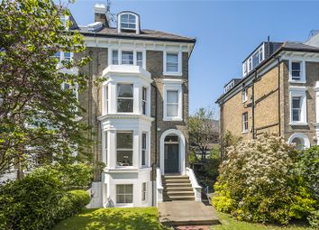 Thumbnail 1 bed property for sale in Cambridge Park, East Twickenham