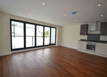 Thumbnail 2 bedroom flat to rent in West Street, Epsom