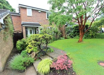 Thumbnail 4 bedroom detached house to rent in Brinksway, Lostock, Bolton