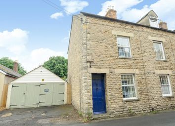 Thumbnail 3 bed end terrace house to rent in The Crofts, Witney