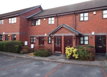 Thumbnail 1 bed flat to rent in Bucknall Road, Hanley, Stoke-On-Trent