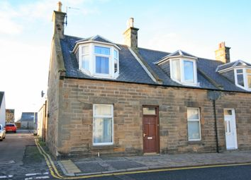 Thumbnail 2 bed end terrace house for sale in 34 High Street, Buckie