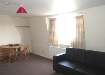 Thumbnail 3 bed flat to rent in Tollington Way, London