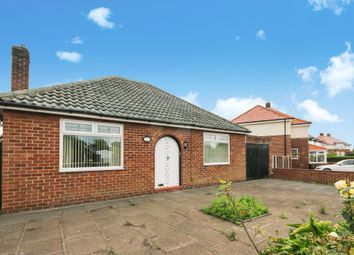 Thumbnail 2 bed detached bungalow for sale in The Causeway, Crossens, Southport