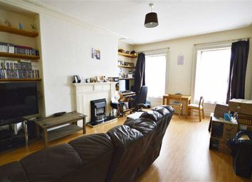 Thumbnail 1 bed flat to rent in The Crescent, Scarborough