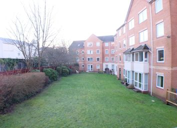Thumbnail 1 bed property for sale in Homegower House, Swansea