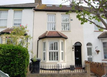 Thumbnail 3 bed terraced house to rent in Lower Queens Road, Buckhurst Hill