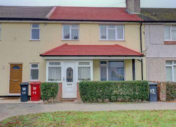 3 bed property for sale in Harborough Close, Cippenham, Slough SL1