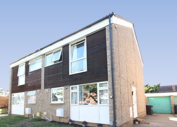Thumbnail 3 bed semi-detached house for sale in Bloomfield Drive, Shefford
