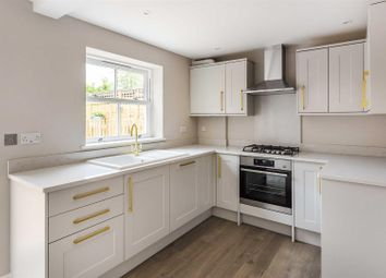 Thumbnail 2 bed terraced house for sale in Eastwood Road, Bramley, Guildford