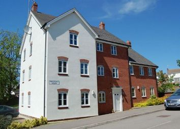 Thumbnail 1 bed flat for sale in Makepeace House, Eastfields, Northampton