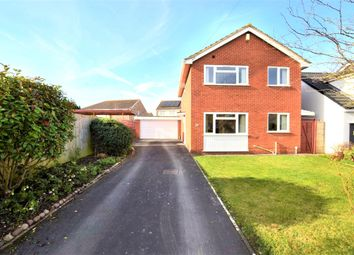 Thumbnail 4 bedroom detached house for sale in Court Road, Brockworth, Gloucester, Gloucestershire