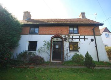 Thumbnail 2 bed cottage to rent in Christchurch Road, West Parley, Ferndown