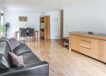 Thumbnail 2 bed flat for sale in 57 Kenton Road, Harrow