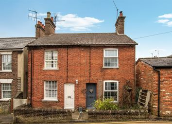 Thumbnail 2 bed semi-detached house for sale in Henry Street, Tring