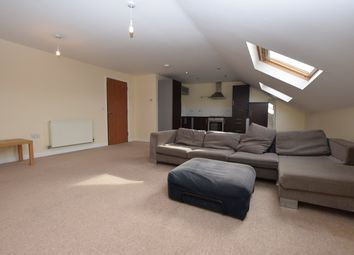 Thumbnail 2 bedroom flat for sale in Ashbourne Road, Derby