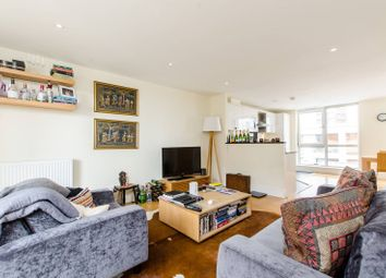 Thumbnail 2 bed flat for sale in Lett Road, Stockwell