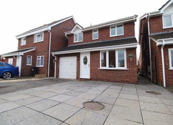 4 bed detached house for sale in Little Meadow, Bradley Stoke, Bristol BS32