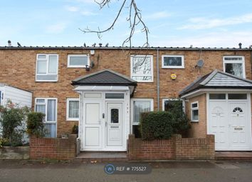 3 bed terraced house to rent in Dunston Road, London SW11