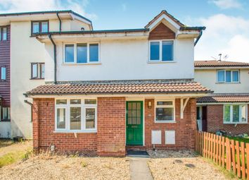 Thumbnail 2 bed terraced house for sale in Felbridge Close, Cardiff