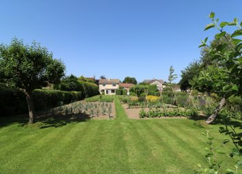 Thumbnail 3 bed detached house for sale in Main Street, Chilthorne Domer