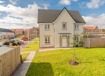 Thumbnail 3 bed end terrace house for sale in Hewing Place, Newcraighall, Musselburgh