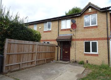 3 bed end terrace house to rent in Dehavilland Close, Northolt, Middlesex UB5