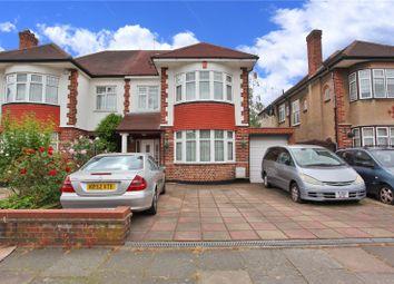5 bed semi-detached house for sale in Westpole Avenue, London EN4
