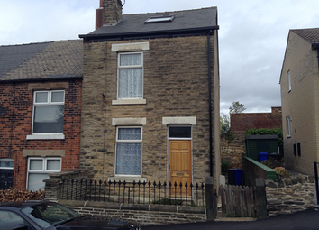 Thumbnail 4 bed semi-detached house to rent in Compton Street, Walkley, Sheffield