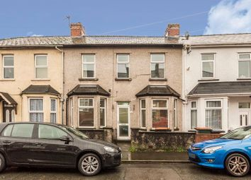 Thumbnail 2 bedroom terraced house for sale in Spring Street, Newport