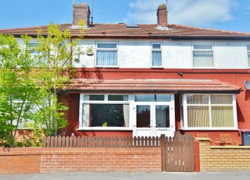 Thumbnail 2 bed terraced house for sale in Lower Seedley Road, Salford
