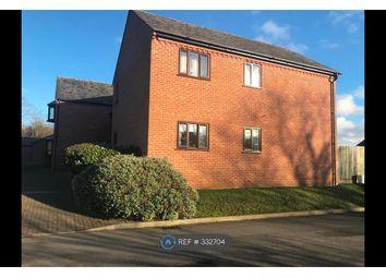 Thumbnail 2 bed flat to rent in Gatehampton Road, Goring, Reading