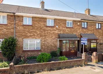 Thumbnail 2 bed terraced house for sale in Lavender Rise, West Drayton, Middlesex