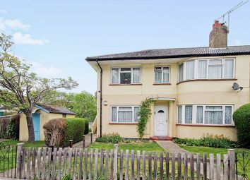 Thumbnail 3 bedroom flat for sale in Costons Lane, Greenford