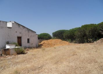 Thumbnail Land for sale in Between Almancil And Vale Do Lobo, Almancil, Loulé, Central Algarve, Portugal