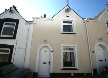 Thumbnail 2 bed cottage to rent in Shaftesbury Cottages, North Hill, Plymouth
