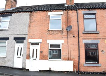 Thumbnail 2 bed terraced house to rent in Prince Street, Ilkeston, Derbyshire