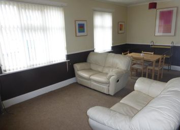 Thumbnail 2 bed flat to rent in Oxford Road, Hartlepool