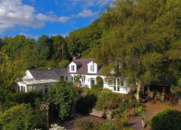 Thumbnail 4 bedroom detached house for sale in Tan Y Wenallt, Llanbedr