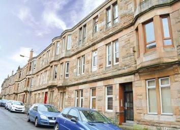 Thumbnail 1 bed flat for sale in Linden Street, Flat 1/2, Anniesland, Glasgow